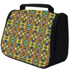 Ml 1 Full Print Travel Pouch (big) by ArtworkByPatrick