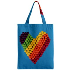 What A Sweet Heart Classic Tote Bag
