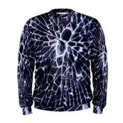 Shattered Men s Sweatshirt