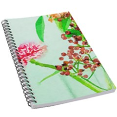 Camilia 5 5  X 8 5  Notebook by CharmingCharlotte