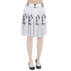 Taylor Swift Pleated Skirt