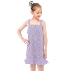Atomic Effect  Kids  Overall Dress by TimelessFashion