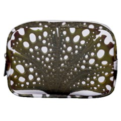 Leaf Tree Make Up Pouch (small)