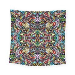Ml 23 Square Tapestry (small)