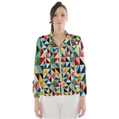 Ml 30 Windbreaker (women)