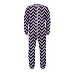 Chevron  Effect  Onepiece Jumpsuit (kids) by TimelessFashion