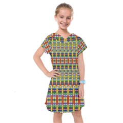 Ml 35 Kids  Drop Waist Dress
