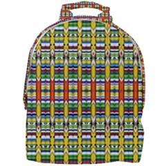 Ml 35 Mini Full Print Backpack