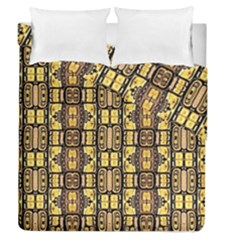 Ml 39 Duvet Cover Double Side (queen Size)