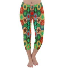 Ml 41 Capri Winter Leggings