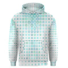 Plaid Green Men s Pullover Hoodie