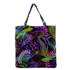 Leaves Nature Grocery Tote Bag