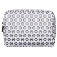 Seamless Star Make Up Pouch (medium)
