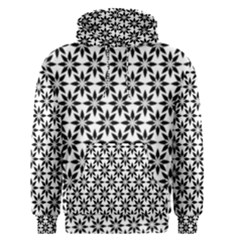 Ornamental Abstract Men s Pullover Hoodie by Alisyart