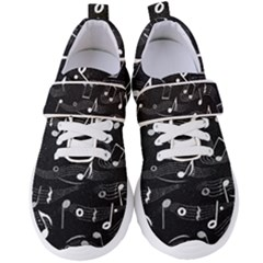 Fabric Cloth Textile Clothing Women s Velcro Strap Shoes