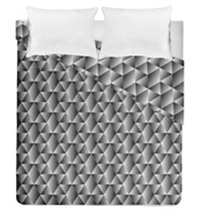 Seamless Repeating Pattern Duvet Cover Double Side (queen Size) by Alisyart