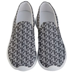 Seamless Repeating Pattern Men s Lightweight Slip Ons by Alisyart