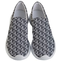 Seamless Repeating Pattern Women s Lightweight Slip Ons by Alisyart