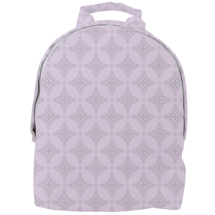 Star Pattern Texture Background Mini Full Print Backpack