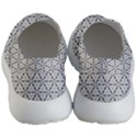 Ornamental Checkerboard Women s Lightweight Slip Ons View4