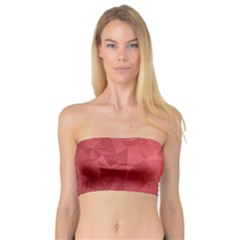 Triangle Background Abstract Bandeau Top