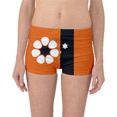 Flag Of Northern Territory Boyleg Bikini Bottoms