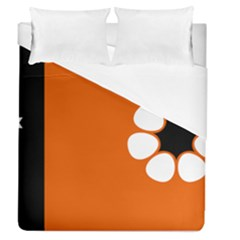 Flag Of Northern Territory Duvet Cover (queen Size)