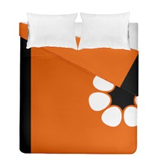 Flag Of Northern Territory Duvet Cover Double Side (full/ Double Size)