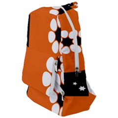Flag Of Northern Territory Travelers  Backpack