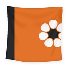 Flag Of Northern Territory Square Tapestry (large)
