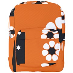Flag Of Northern Territory Full Print Backpack