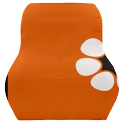 Flag Of Northern Territory Car Seat Back Cushion