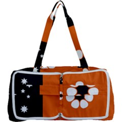 Flag Of Northern Territory Multi Function Bag