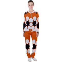 Flag Map Of Northern Territory Casual Jacket And Pants Set