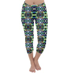 Ml 5 8 Capri Winter Leggings