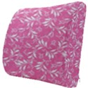 Fancy Floral Pattern Seat Cushion View3