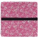 Fancy Floral Pattern Seat Cushion View4