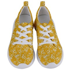 Fancy Floral Pattern Women s Lightweight Sports Shoes