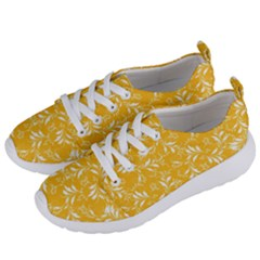 Fancy Floral Pattern Women s Lightweight Sports Shoes by tarastyle