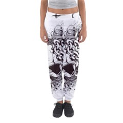 Skull And Crossbones Women s Jogger Sweatpants