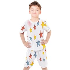 Star Rainbow Kid s Set