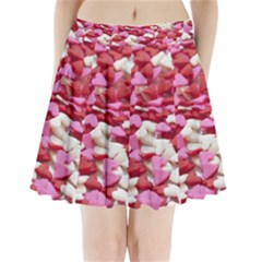 Love Sprinkles Pleated Mini Skirt