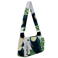 Tropical Birds Post Office Delivery Bag