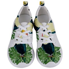 Tropical Birds Women s Lightweight Sports Shoes