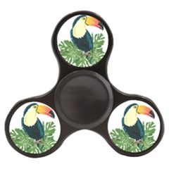 Tropical Birds Finger Spinner