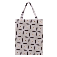 Texture Background Pattern Classic Tote Bag by Pakrebo