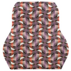 Pattern Abstract Fabric Wallpaper Car Seat Back Cushion