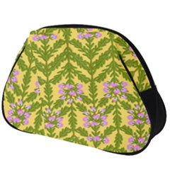 Texture Heather Nature Full Print Accessory Pouch (big)