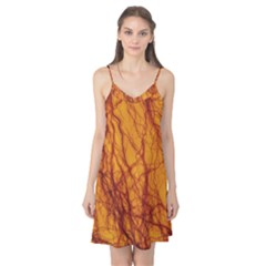 Lightning Internal Blood Vessel Camis Nightgown by Pakrebo