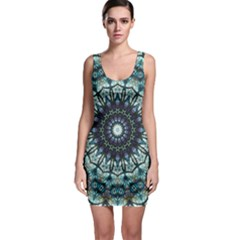 Pattern Abstract Background Art Bodycon Dress